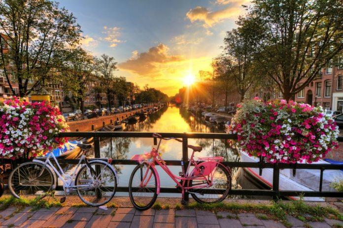Se l'Olanda è veramente il paese del Futuro