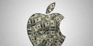 I conti Apple sono Offshore