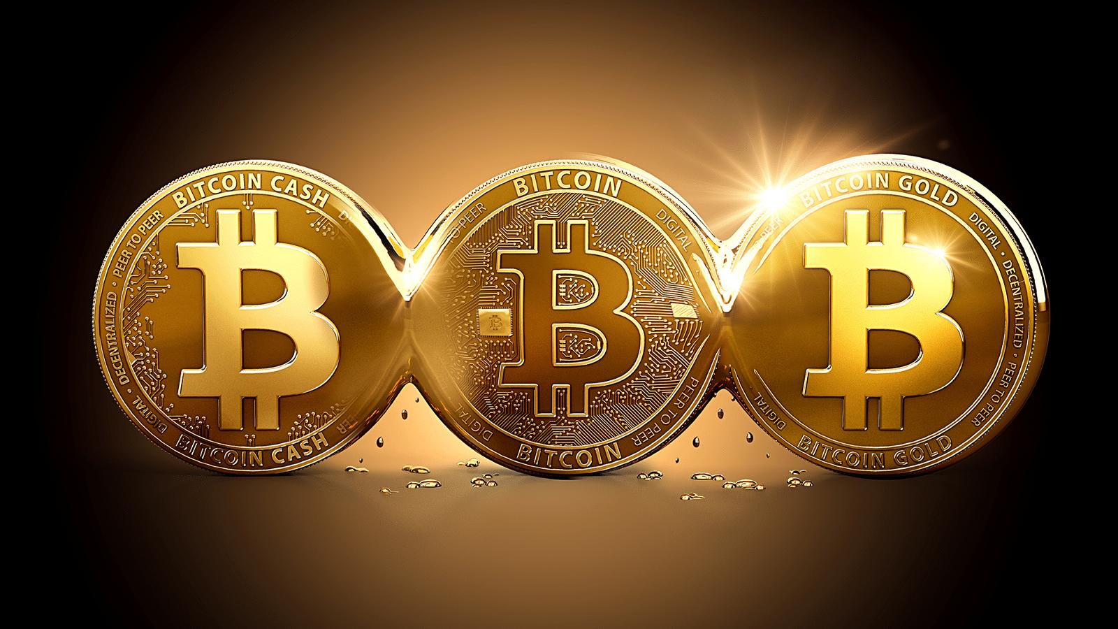 grande percettore di bitcoin)