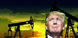 PETROLIO USA : Trump ne vuole di più e si prepara a trivellare l'Atlantico