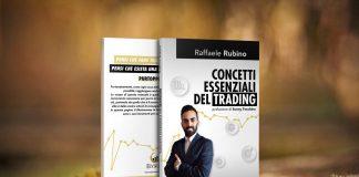 Libro concetti essenziali del trading nuova uscita