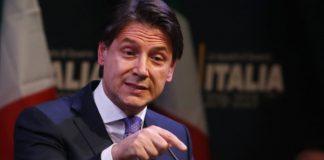 conte brexit italia regno unito