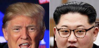 COREA DEL NORD, salta summit tra Trump e Kim Jong Un