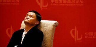 Alibaba, il CEO annulla il suo piano d'espansione