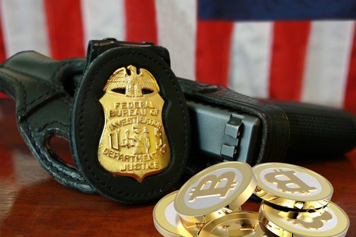 Fbi spia le cryptovalute