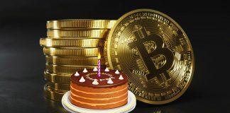 Bitcoin day B