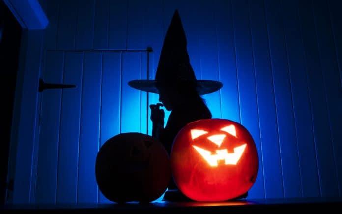 halloween immagine