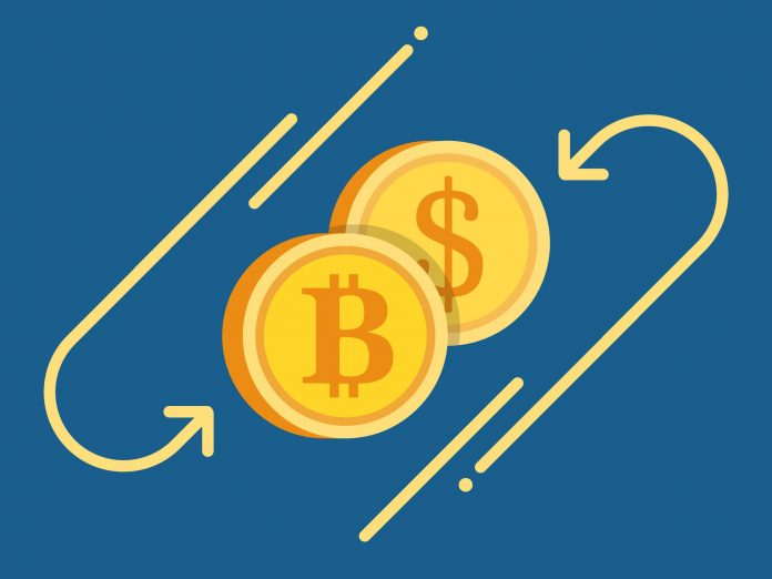 bitcoin vs dollaro
