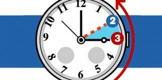 orologio 2 3