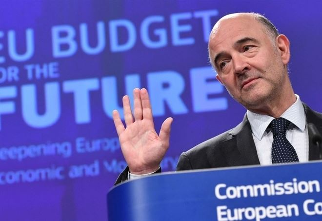 pierre moscovici immagine commissione europea