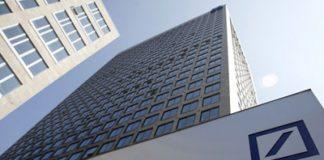 Deutsche Bank perquisita