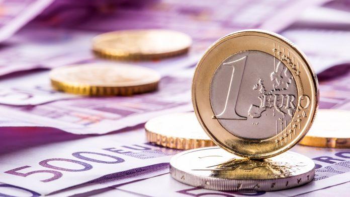 Sondaggio Euro immagine