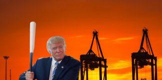 Tonfo del petrolio, tra effetto Trump e divisioni OPEC