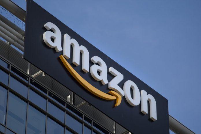 Amazon il primo negozio fisico in gran bretagna