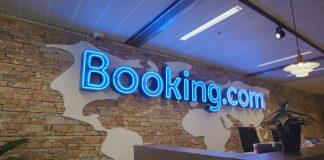 immagine dell'ufficio di booking