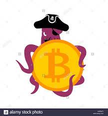 piaratati i bitcoin