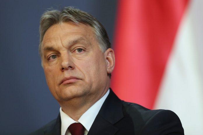 Immagine di Orban