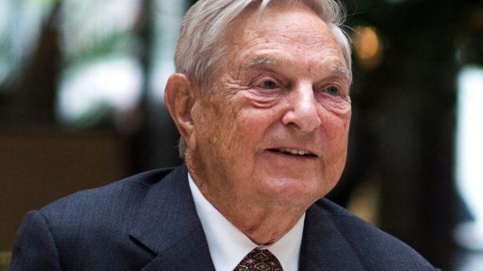 Foto di Soros