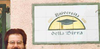 universita della birra