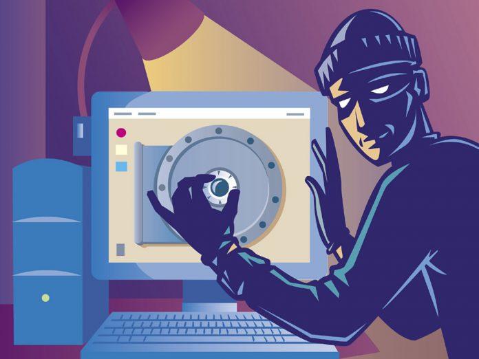 Hack in Blockchain