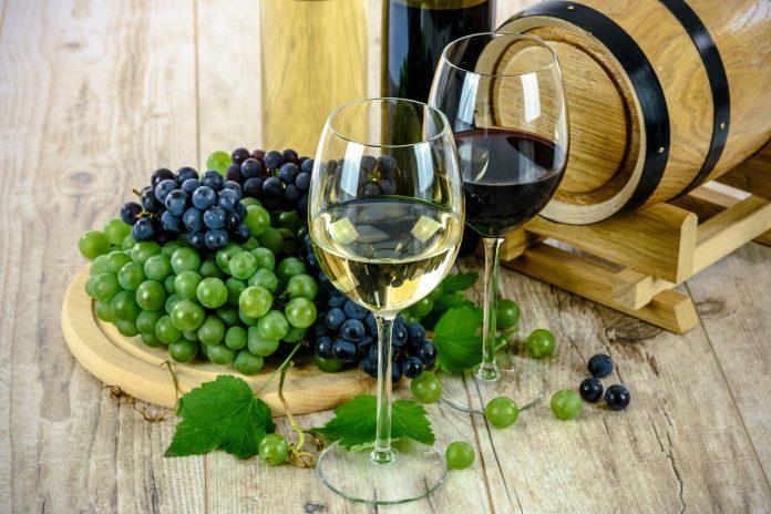 nuova certificazione del vino in blockchain