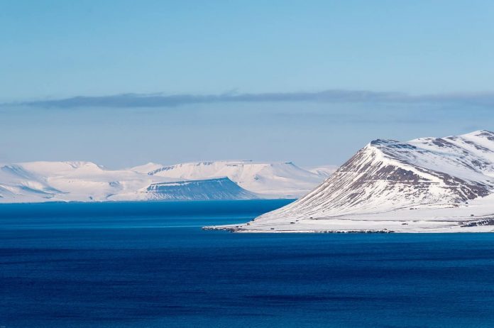 La Banca dei semi nelle Isole Svalbard