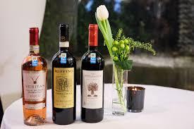 certificazione del vino blockchain