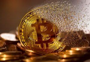 Arbitraggio cryptovalute - Le cryptovalute sono volatili