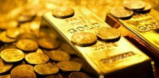 Cina e India acquisto di ventiseimila tonnellate di lingotti d'oro immagine