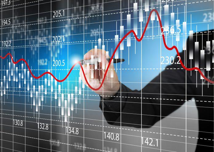 scuola per diventare trader. Grafico