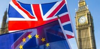 european british