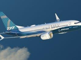 Disastro aereo Etiopia Boeing 737 immagine