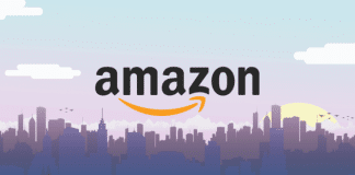 amazon immagine logo