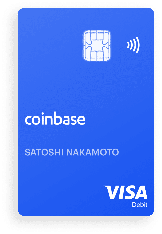 Coinbase e Visa