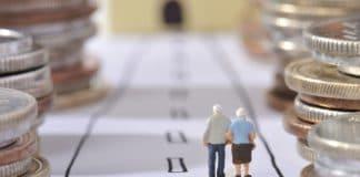 Aumento Pensioni immagine