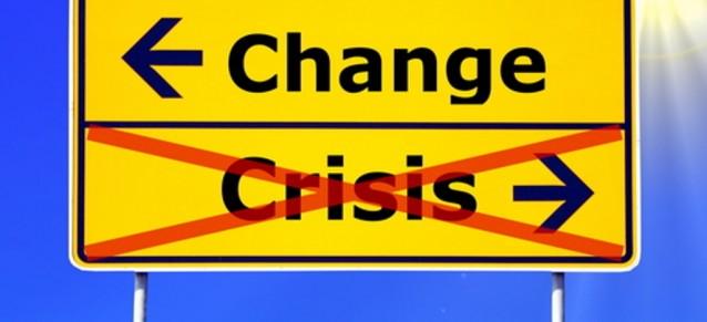 uscire dalla crisi imagine