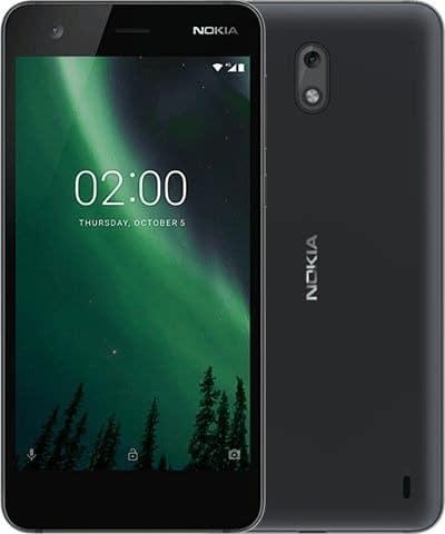 Nokia 2 immagine