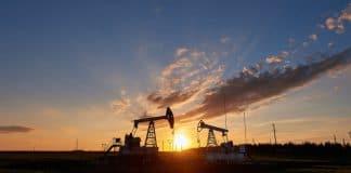 scorte di petrolio
