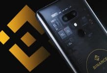 binance phone