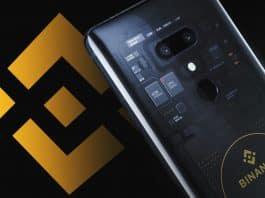 binance phone