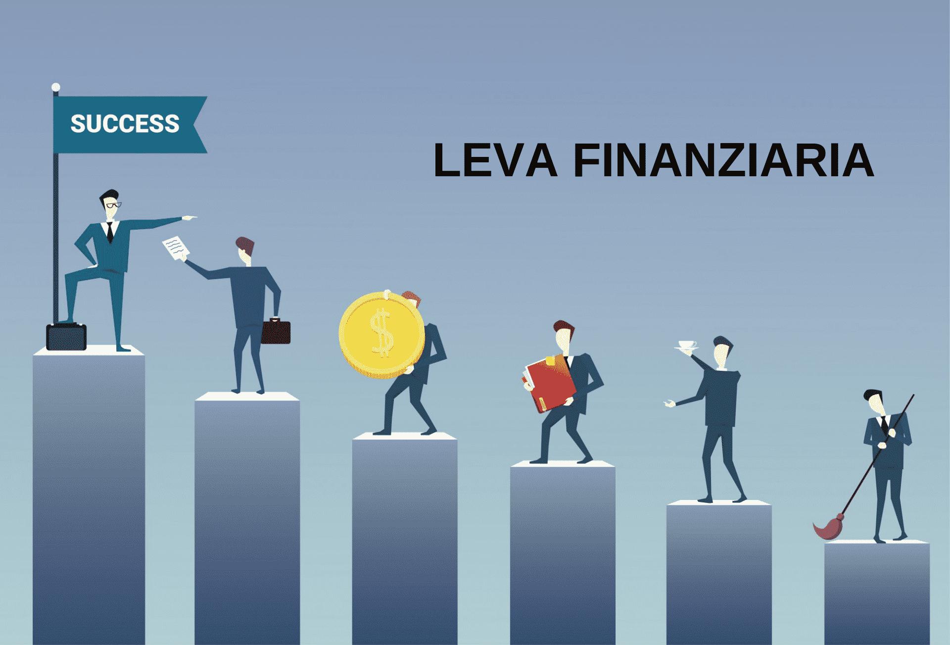 Leva finanziaria nel Forex: definizione e come funziona l ...