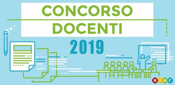 conrcorsi docenti 2019