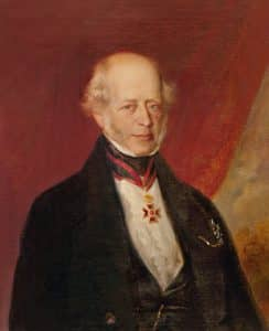 Mayer Rothschild