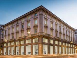 Rothschild bank