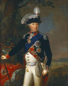 Wilhelm IX Landgraf von Hessel-Kasse