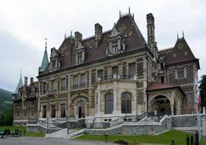 castello rothschild