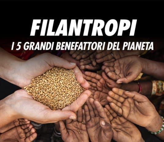 filantropi