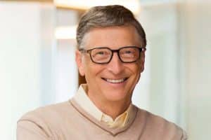 filantropi bill gates