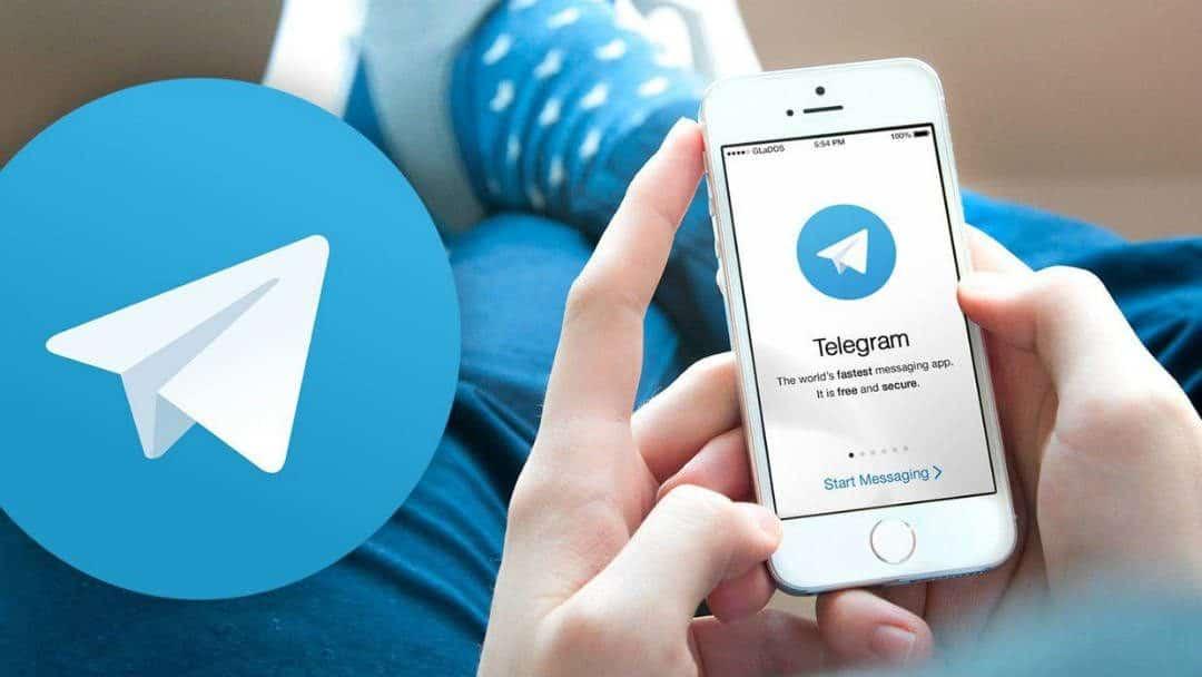 Was Ist Telegram App