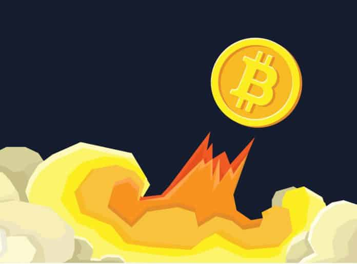 Bitcoin News rialzo